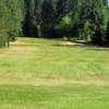 A view from a fairway at Vernonia Golf Club