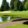 View from Santiam Golf Club