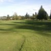 A view of a fairway at Golf Club of Oregon (Neina Kauffman)