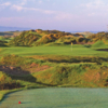 A view from tee #14 at Pacific Dunes.