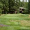 A view from tee #15 at Widgi Creek Golf Club.
