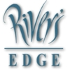 River's Edge Golf Course - Public Logo