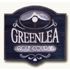 Greenlea Golf Course Logo