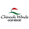 Chinook Winds Golf Resort Logo