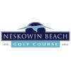 Neskowin Beach Golf Course Logo