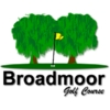 Broadmoor Golf Course - Public Logo