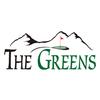 The Greens at Redmond Logo