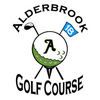 Alderbrook Golf Course - Public Logo