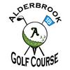 Alderbrook Golf Course - Public Logo