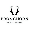 Pronghorn Golf Club - Nicklaus Course Logo