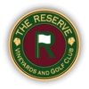 The Cupp at Reserve Vineyards &amp; Golf Club, The - Semi-Private Logo