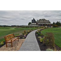 The Reserve Vineyard and Golf Club is a great place for a wedding or other special event.